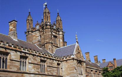 澳洲升學有特別畀海外學生嘅大學銜接課程